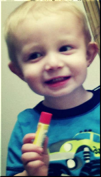 Joseph Wayne Graham III Age 1 Beaten to Death by Stepfather